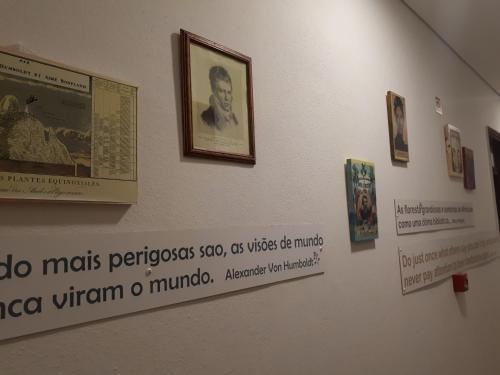 Edificio Viajantes - Short Stay Studios, Castelo Branco