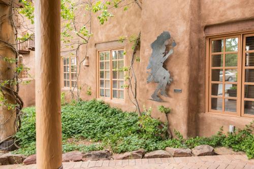 Hotel Santa Fe - Santa Fe, NM NM 87501