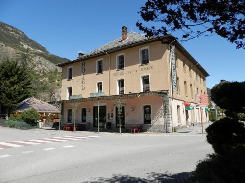 . Hotel La Gare
