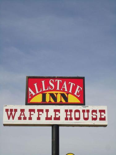 Allstate Inn - Seymour, IN 47274