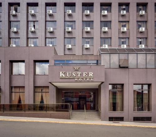 . Kuster Hotel
