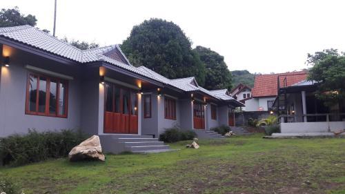 Vee Garden House Vee Garden House