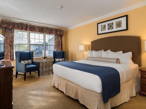Water's Edge Resort & Spa - Westbrook, CT 06498