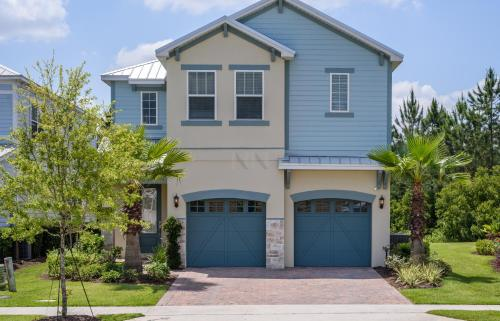 Comfy And Beautiful House W Private Pool And In Amazing Golf Resort   7716