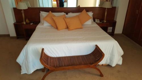 Ohasis Hotel Jujuy & Spa