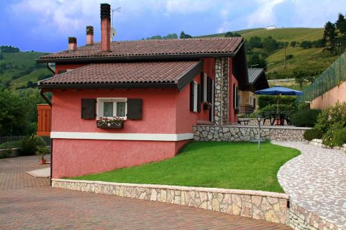 Bed and Breakfast Eckele - Accommodation - Conco