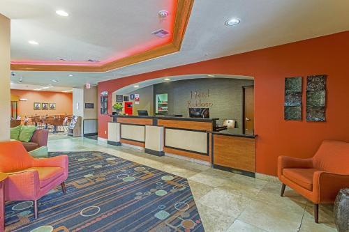 Hotel Ruidoso