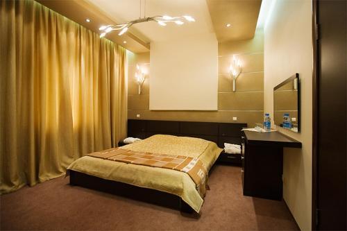 . Hotel Chaika