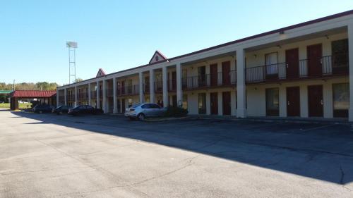 Athens Lodge