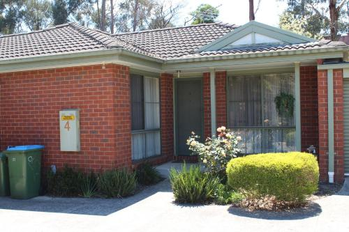 Australian Home Away Ringwood Bardia - Apartment - Ringwood