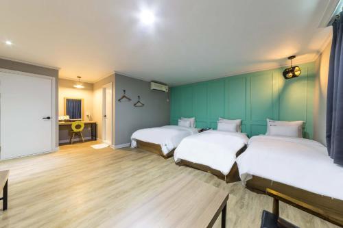 OST Hotel
