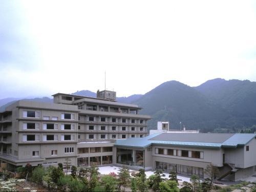 카메야 호텔