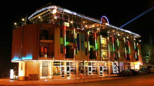 Ambaritsa Hotel
