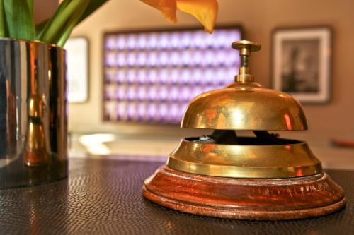Hotel Poppenbütteler Hof photo 8
