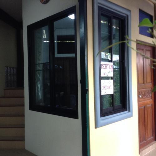 BC Guesthouse Si Phraya photo 20