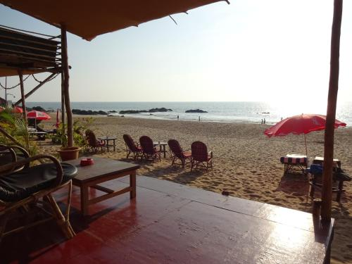 Southend Patnmem Beach, Cancona–403702, South Goa, India.