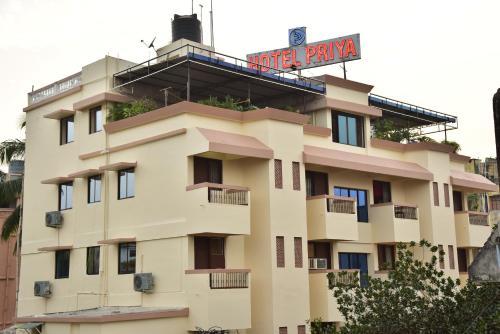 Hotel Hotel Priya
