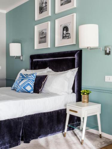 Appartamento con 1 Camera da Letto con Terrazza e Vista Mare