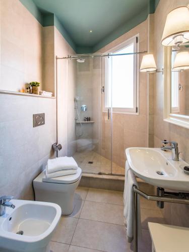 Appartamento con 1 Camera da Letto, Balcone e Vista Mare