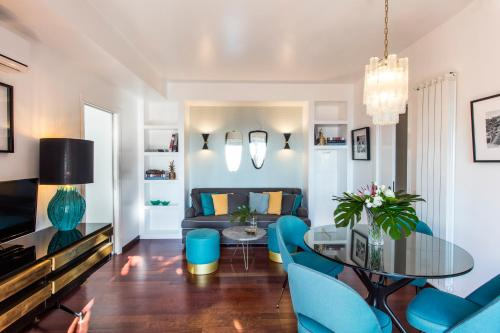 Appartement 1 Chambre avec Vue sur la Mer - Bâtiment Séparé