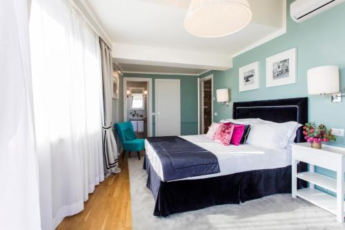 Appartamento Attico con 1 Camera da Letto, Terrazza e Vista Mare