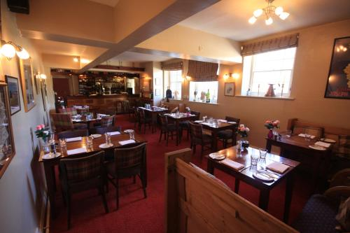 Worsley Arms Hotel - Photo 4 of 55