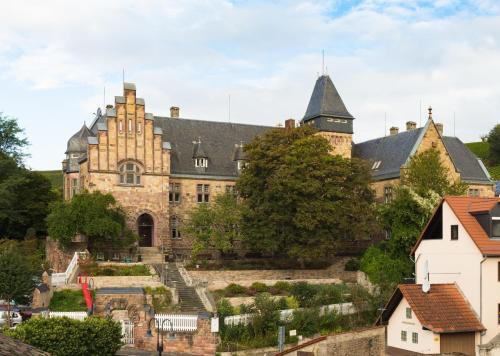 . Altes Amtsgericht Oppenheim