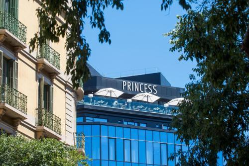 Negresco Princess 4* Sup photo 67