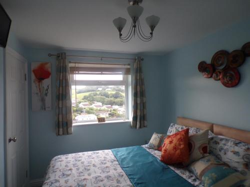 Chy-an-gwel Room Only, Mevagissey, Cornwall