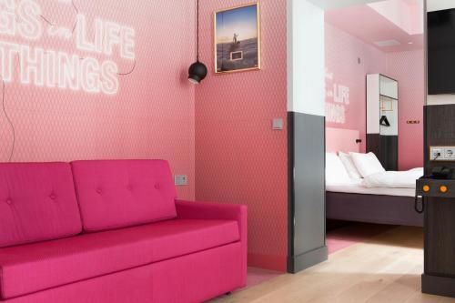 Comfort Hotel Karl Johan - Photo 8 of 26