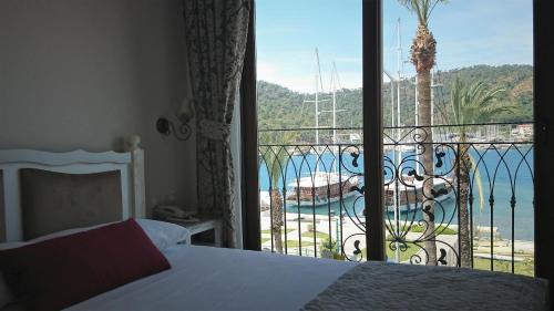 Cennet Life - Exclusive City Hotel, 48300 Fethiye