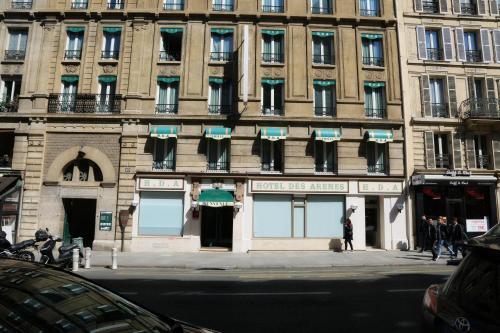 Hotel Des Arenes photo 20