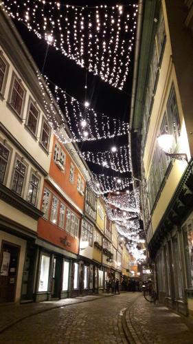Zum kleinen Riesen, Erfurt