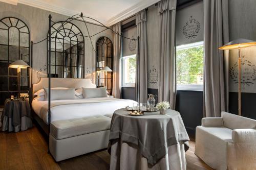 The Franklin Hotel - Starhotels Collezione photo 40