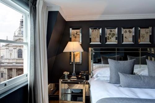 The Franklin Hotel - Starhotels Collezione photo 42