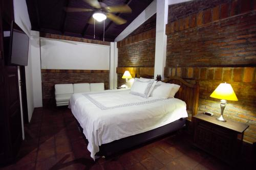 Hotel Casa Colonial Boutique