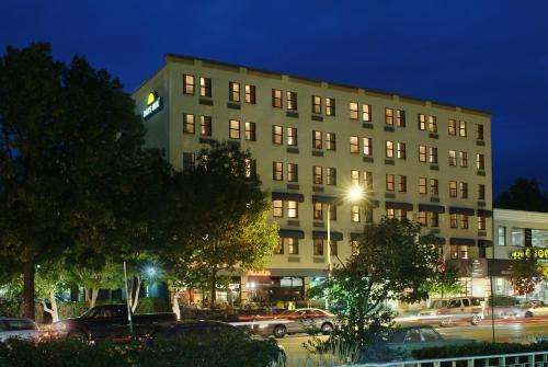 Days Inn by Wyndham Washington DC/Connecticut Avenue - Washington, DC DC 20008