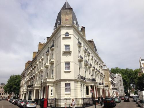 Belvedere House (Gloucester Road)