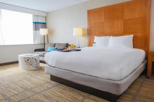 DoubleTree by Hilton Rochester - Hotel - Henrietta