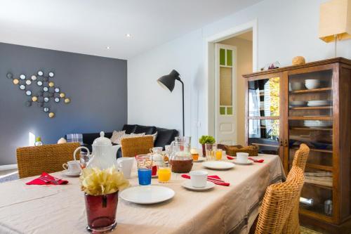 Barcelona 54 Apartment Rentals photo 19
