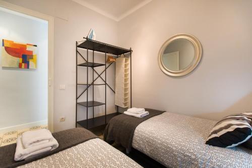 Barcelona 54 Apartment Rentals photo 21
