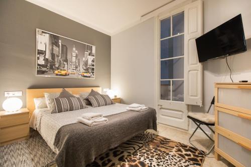 Barcelona 54 Apartment Rentals photo 31