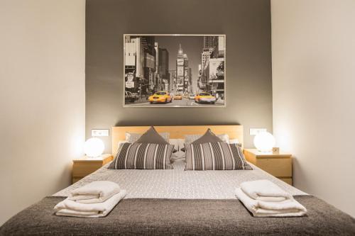 Barcelona 54 Apartment Rentals photo 32