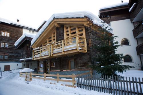 Mayi's Gädi Zermatt
