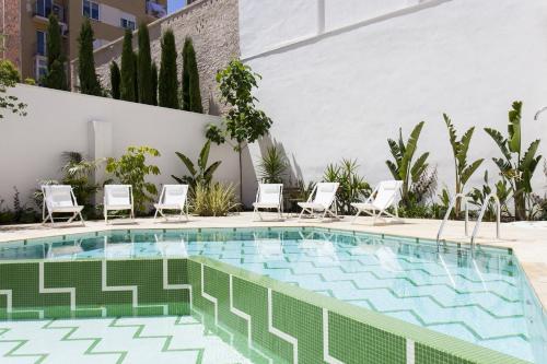 Aspasios Garden Apartments