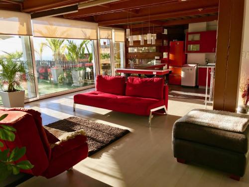 . Apartamento Pacifico