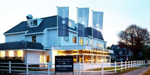 . Fletcher Hotel-Restaurant Het Witte Huis