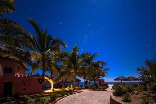 Cabanas El Cielito