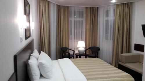 Фото отеля Hotel Vesta