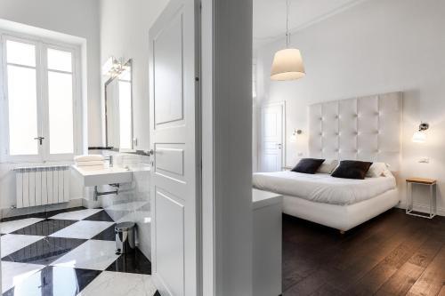 Cagliari Boutique Rooms and Suites bild4